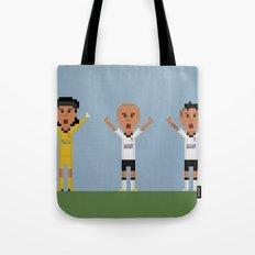 Corinthians Tote Bag
