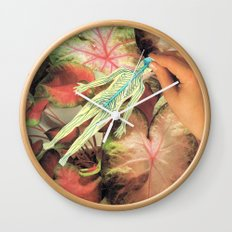 Not So Much Wall Clock