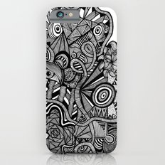 Tangled Trunk iPhone 6s Slim Case