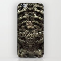 - Prometheus - iPhone & iPod Skin