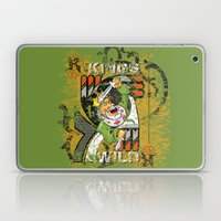 KINGS Laptop & iPad Skin