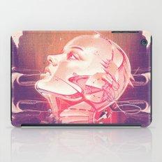 BIONIC WOMAN iPad Case