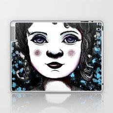 Momo Laptop & iPad Skin