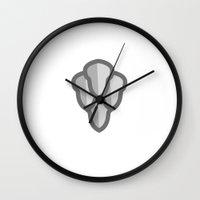 KONK primitive hardware Wall Clock