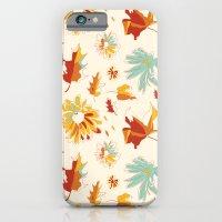 Autumn/Fall iPhone 6 Slim Case