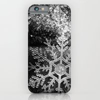 iPhone & iPod Case featuring winter theme by Marianna Tankelevich