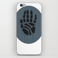 Painting iPhone & iPod Skin