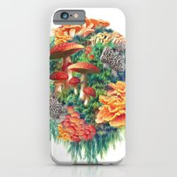 Fungus Amongus iPhone 6 Slim Case