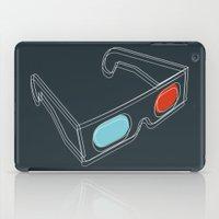 INSIDE 3D iPad Case