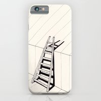 iPhone Cases featuring there's no way out of here by NikaQ