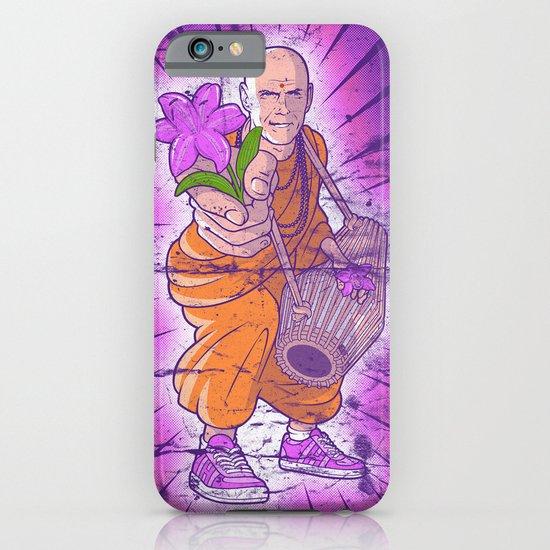 HARRY KRISHNA iPhone & iPod Case