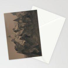 Isosceles  Stationery Cards