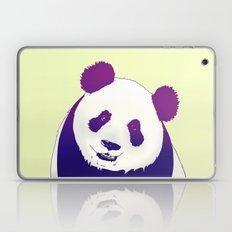 Smiling Panda Laptop & iPad Skin