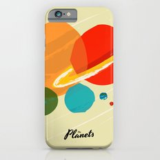 The planets iPhone 6s Slim Case