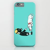 Are you My Mother? iPhone 6 Slim Case