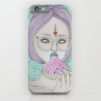 iPhone & iPod Case featuring Summer Sweetness by Sirius
