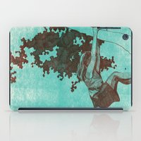 To Kill A Mockingbird iPad Case