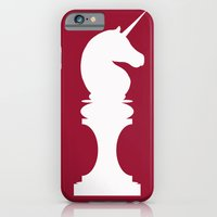 iPhone & iPod Case featuring The Lost Piece by Dampa