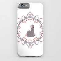 Young Bunny iPhone 6 Slim Case