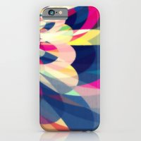 iPhone & iPod Case featuring Drops of Color by Truly Juel