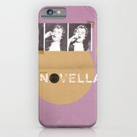 Novella series iPhone 6 Slim Case