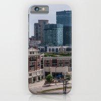 Legg Mason iPhone 6 Slim Case