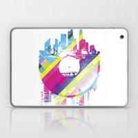 Urban Vinyl V2 Laptop & iPad Skin