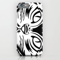 Coffee Cat iPhone 6 Slim Case