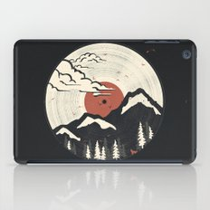 MTN LP... iPad Case