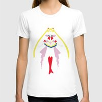 sailor moon T-shirts featuring Sailor Moon by JHTY