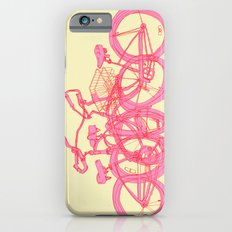It's WHEELIE cool iPhone 6 Slim Case