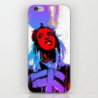 BOROROsens iPhone & iPod Skin