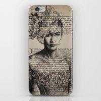 Pride & Prejudice, Chapter XIV iPhone & iPod Skin