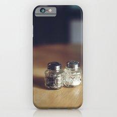 SALT & PEPPA Slim Case iPhone 6s