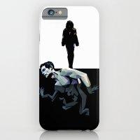 Skin Deep (Under The Ski… iPhone 6 Slim Case
