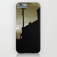 dust city Slim Case iPhone 6s