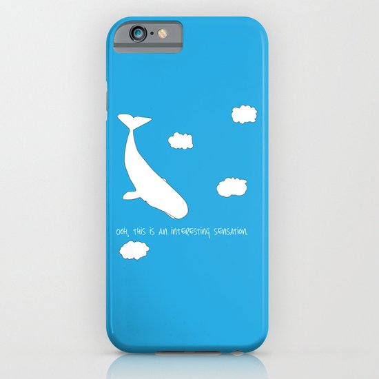 Against All Probability iPhone & iPod Case