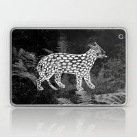Forest Panther Laptop & iPad Skin