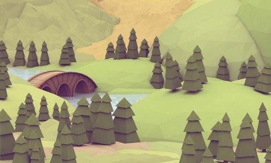 Hobbiton [Alternate #02] Art Print