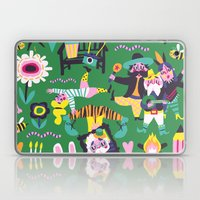 Funfair Laptop & iPad Skin