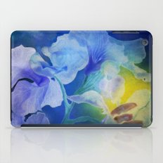 Gently into the Light iPad Case