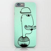 BigBigotes iPhone 6 Slim Case