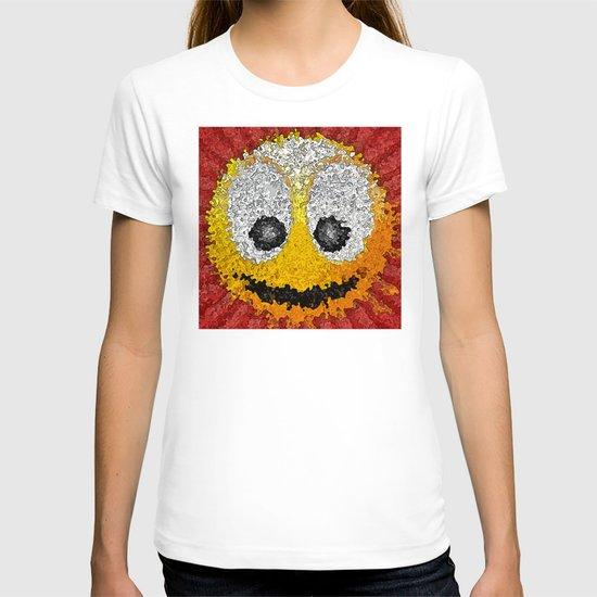 Big Happy Smile T-shirt