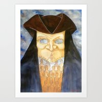 Don Giovanni Art Print