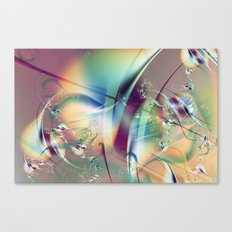 Japanese Lifestyle Canvas Print