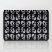 Skull. iPad Case
