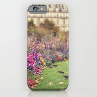 iPhone & iPod Case featuring little birds by Liz Rusby