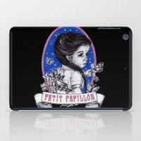 Ma Petite iPad Case
