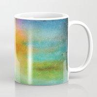 Nebula #3 Mug