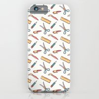 Items of the artist iPhone 6 Slim Case
